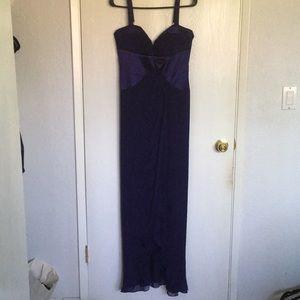 Bebe elegant dress